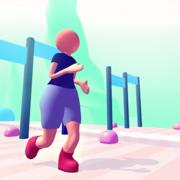 抖音Bounce big中文破解版游戏下载2.3去广告版