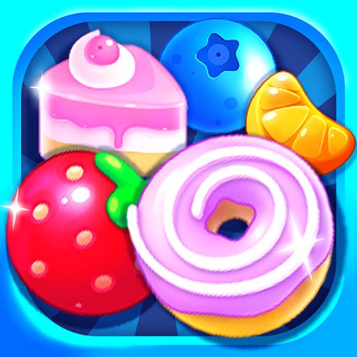 开心水果乐园游戏官方最新版