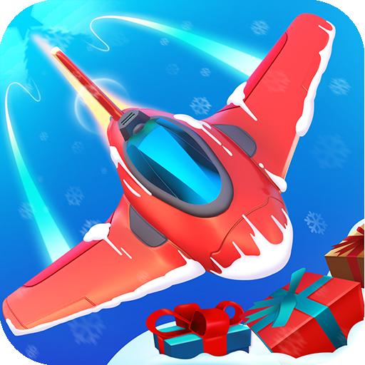 银翼战机兑换码版1.3.2最新版