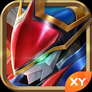 魔神英雄传XY游戏1.2.3 官方最新版