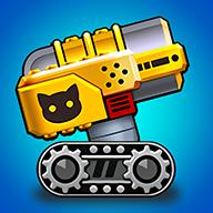 猫咪机关枪手游2.2.6 安卓最新版