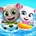 汤姆猫水上乐园游戏2.0.8.24最新版