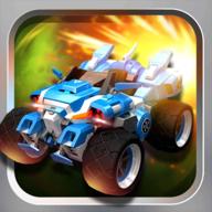 王者赛车模拟器手游0.0.2最新版官方安卓版