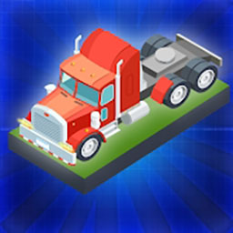 宝宝玩具卡车模拟驾驶游戏1.0 安卓中文版【无广告】