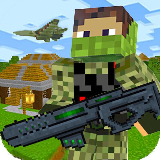生存猎人游戏无敌版1.0.0最新版