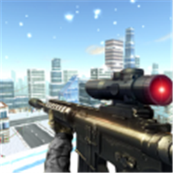 突击手射击2021游戏安卓版1.0.1最新版