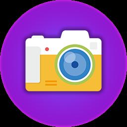 momo复古滤镜相机