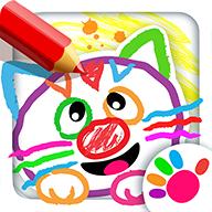 儿童绘画视频会员破解版3.0.1.1最新版