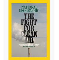 美版国家地理杂志2021年4月(National Geographic)pdf免费阅读高清全彩版
