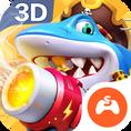 乐乐捕鱼游戏官方版1.0安卓版