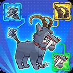 变异狗大战无限基因版1.0 修改版
