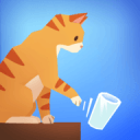 捣蛋猫3D游戏1.4.0安卓最新版