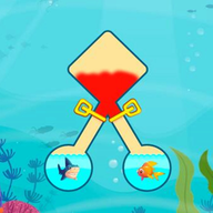 生存闯关小鱼儿游戏1.0安卓版
