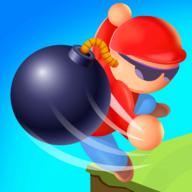炸弹格斗3D小人1.0安卓版