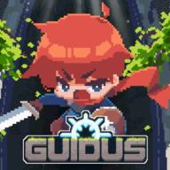 GUIDUS吉杜斯冒险1.0安卓版