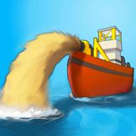 放置岛屿公司Idle Island Incv游戏0.5安卓版