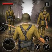 二战世界战争前线游戏1.0.1安卓版