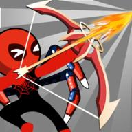 超级蜘蛛弓箭手0.4 安卓版
