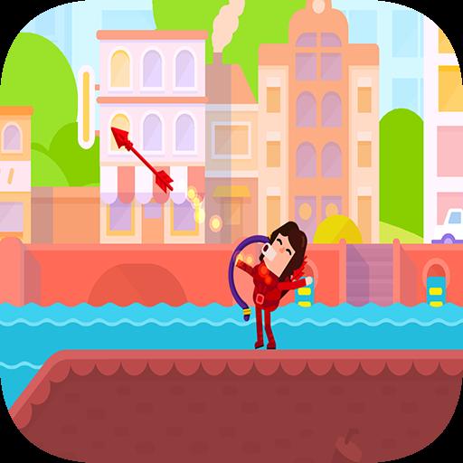 精英弓箭手游戏1.0.0安卓版