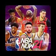 NBA NOW 21手游完整版0.9.0 安卓最新版【附数据包】