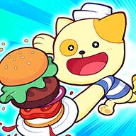 汉堡猫Burger Cats游戏0.3.10 安卓最新版