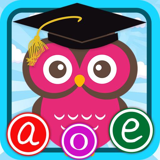 幼儿学拼音26个字母版app