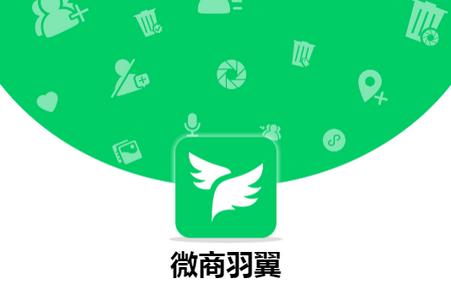 微商羽翼app
