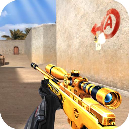 生死狙击免费完整版5.8.7 安卓版