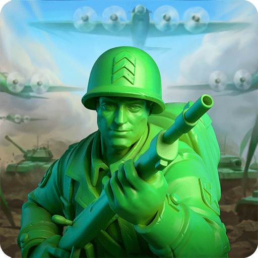 兵人大战官方手机版