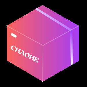 潮哆盲盒app1.0最新版