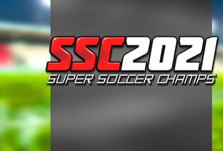 超级足球冠军2021安卓版