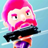 自由射手冲刺3d游戏v0.01.00安卓版