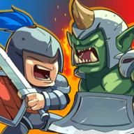 Mega War超级战争-军团冲突手游