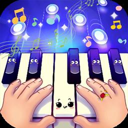 儿童钢琴陪练appv1.0安卓版