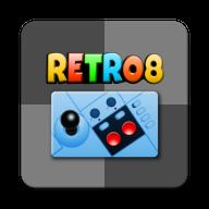 Retro8红白机模拟器软件1.1.15 破解版