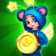 Merge Fairies合并精灵游戏v1.1.8破解版