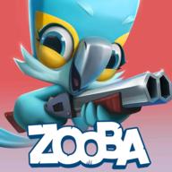 动物王者破解版最新版3.1.0 安卓版