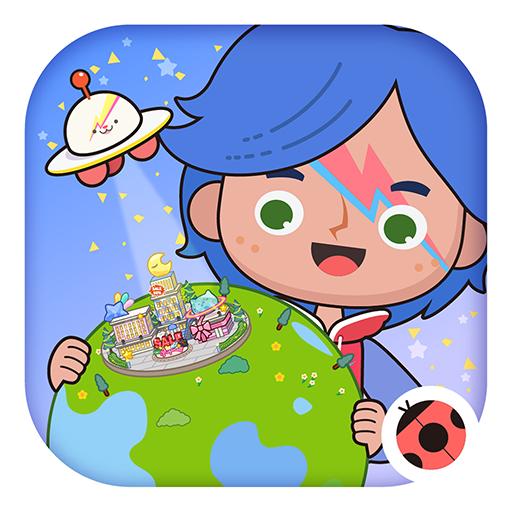 米加小镇世界全新解锁版1.37 完整版