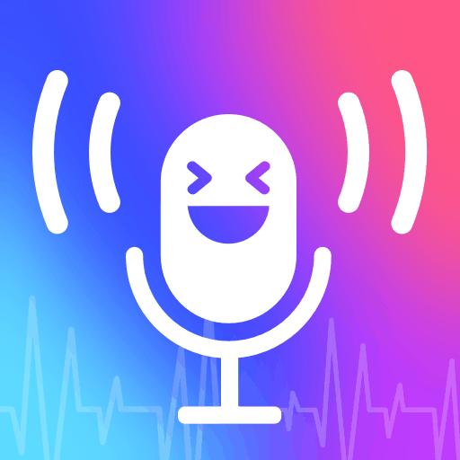 Voice Changer变声器安卓1.02.46.1016 专业免费版