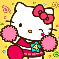 Hello Kitty Friends凯蒂猫的朋友手游1.10.8安卓版