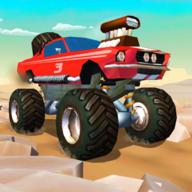 超级坡道车3D手游v1.0手机版