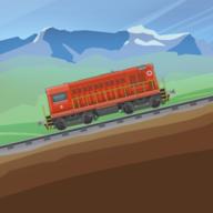 火车模拟器2021中文版0.1.89 汉化破解版