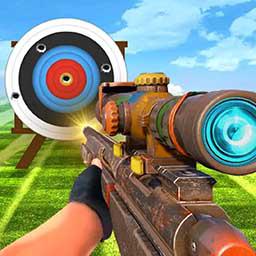 和平枪战演习游戏安卓版v1.5手机版