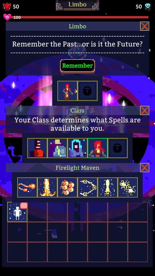 点击巫师2手游