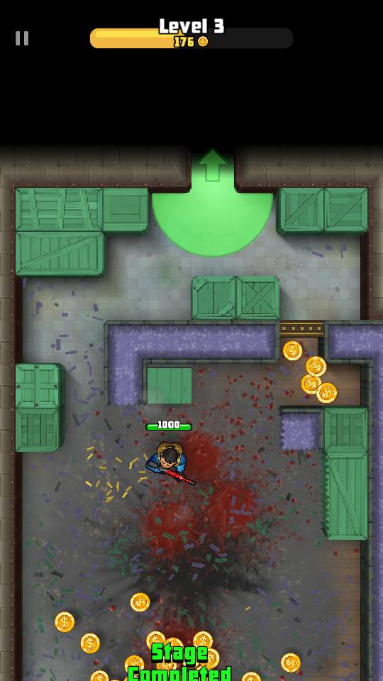 猎人刺客2破解版