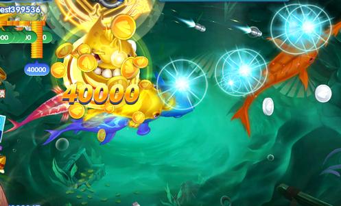 贝贝捕鱼平台新版