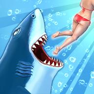 饥饿鲨英文安卓破解版
