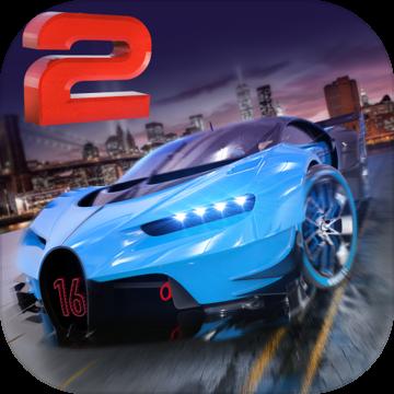 城市飞车2游戏1.0.14.402.401.0602 安卓最新版