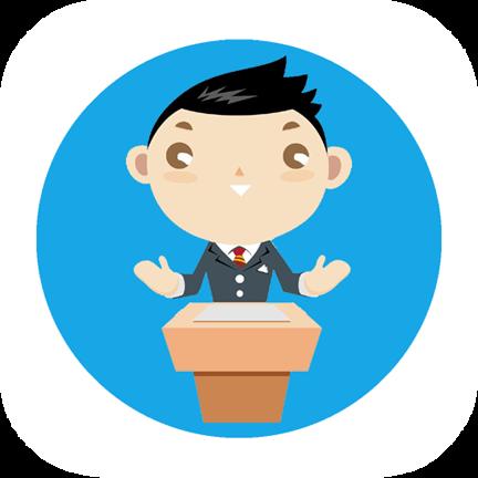 朗诵演讲口才app3.7官方最新版