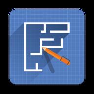 装修平面设计Floor Plan Creator app